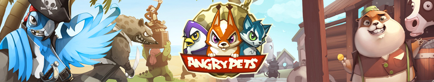 AngryPets