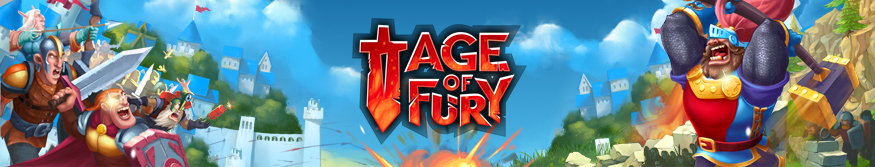 Age of Fury 3D