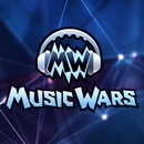 5 000 000 Music Wars installations