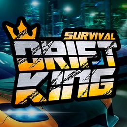 Drift racing MMO-Survival game launching